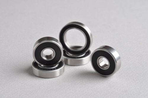 Ceramic Bearing Upgrade Kit for DT Swiss 240s